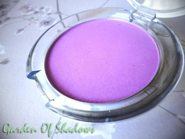 Digitalis Multiuse Pressed Blush Compact