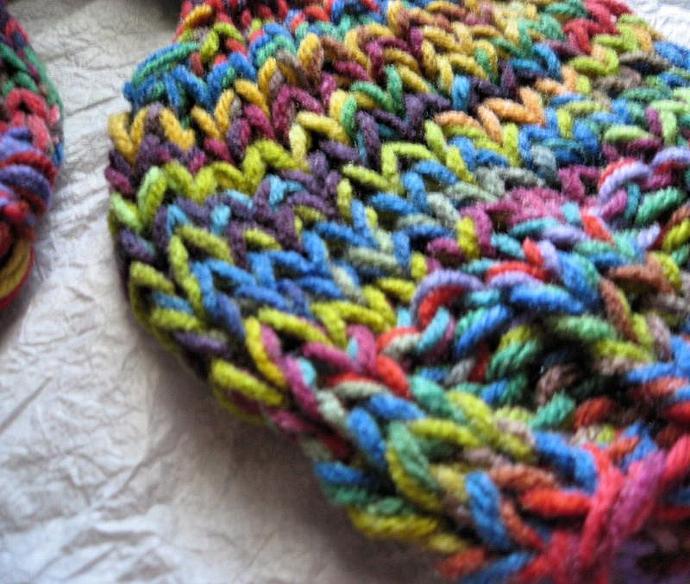 Newborn Longtail Elf Hat - Primary