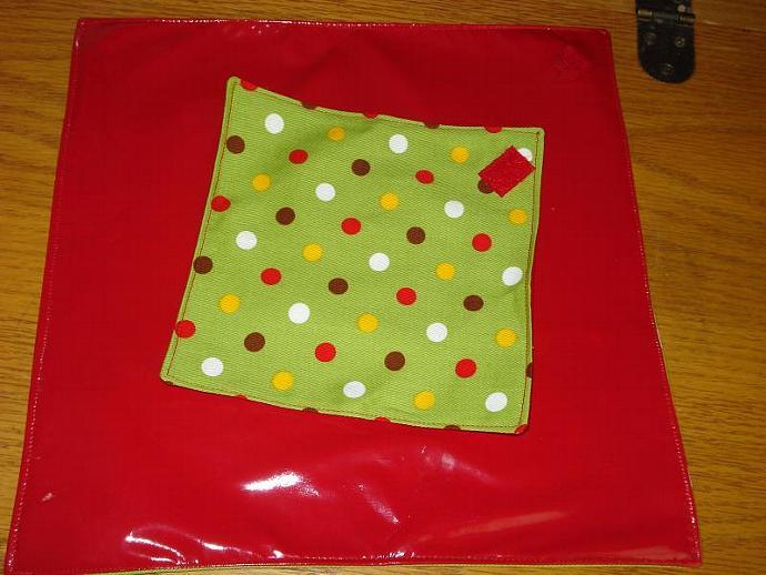 Sandwich Wrap / Snack Wrap - Eco Friendly
