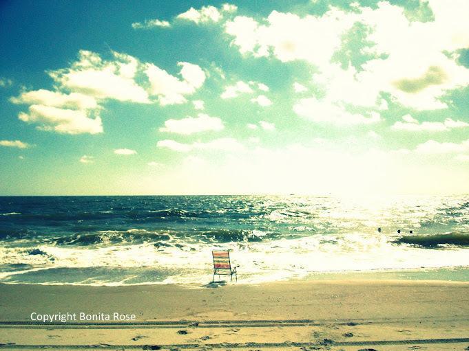 Ocean Photography - Contemplate(1)  8x10