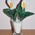Origami Lysichiton Flower Gift