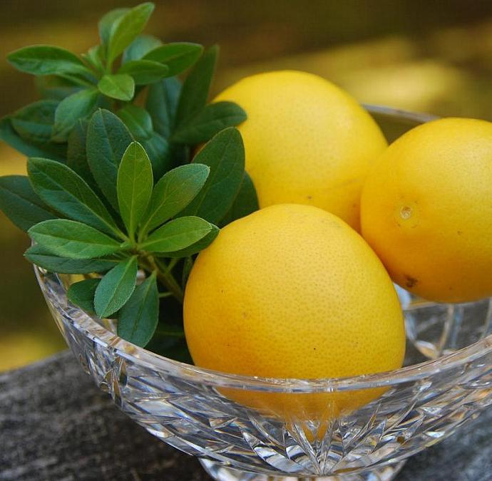 Lemon Pucker Breakaway Clamshell Soy Wax Tart Melts