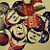 50 Precut Bottle Cap Images - I LOVE MY GIRLFRIEND