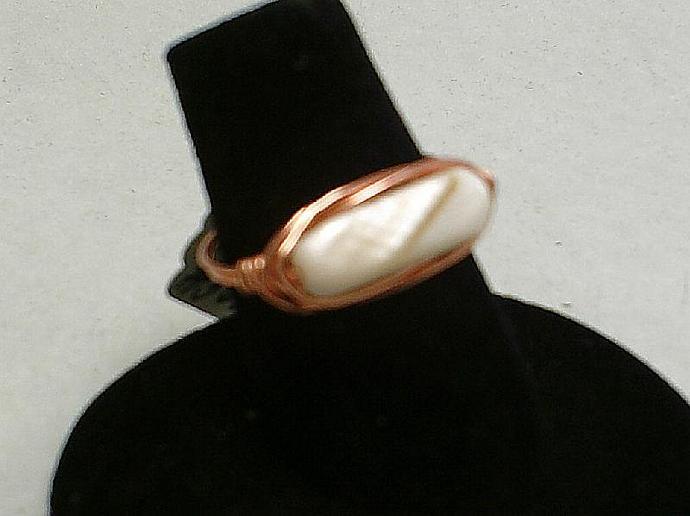 Shell Ring-Item # 0091