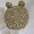 Crochet Baby Bear Beanie Hat  Pattern