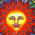 Bloody Sun, Dying Children-print