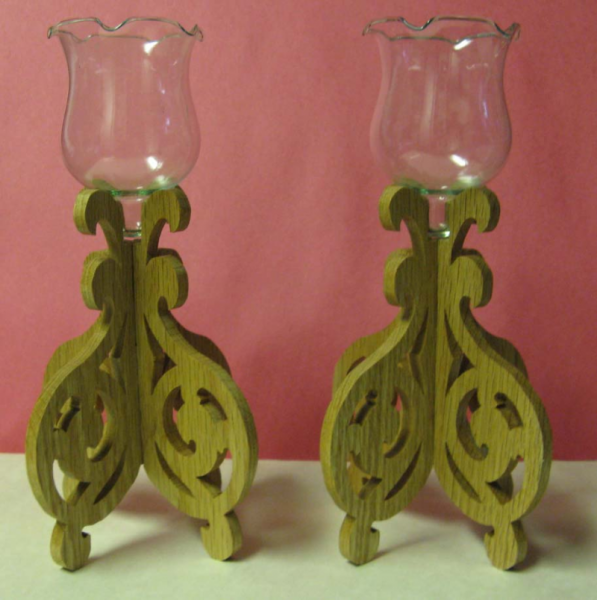 Candle Holder 5-8