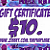Get a Purple Rat Gift Certificate