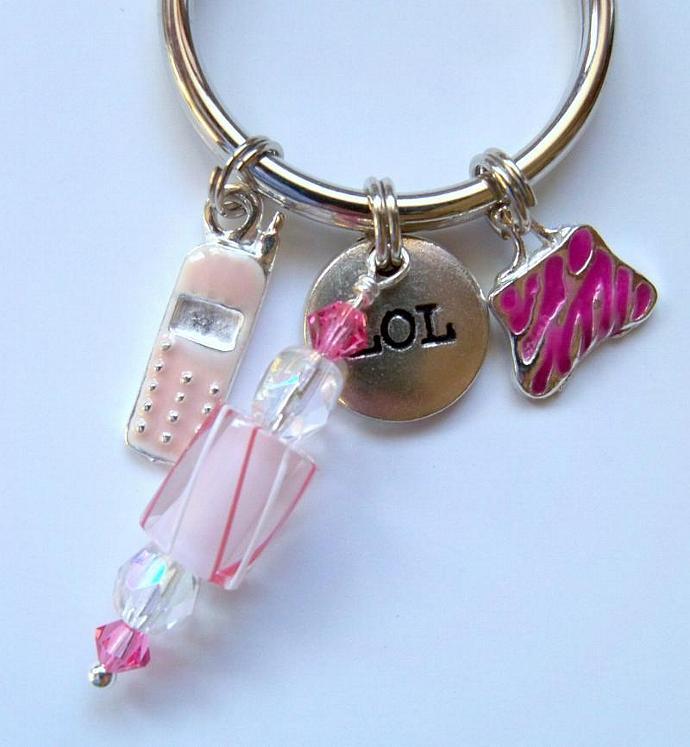 Purse Jewelry - LOL