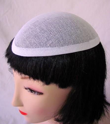 Juliet Millinery Buckram Frame for Hat Making