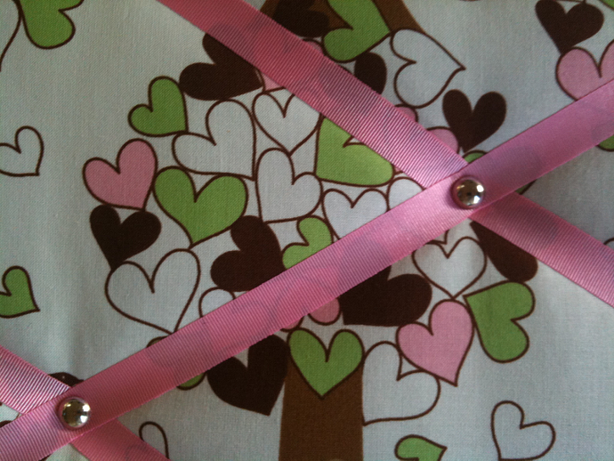 "Pin Boards/Notice Boards/Memo/ ""Love Tree"""
