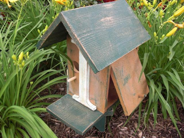 """Birdhouse - """"I"""" Irish"""