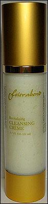 Revitalizing Cleansing Creme 1.7oz  - Premium Organic Skin Care