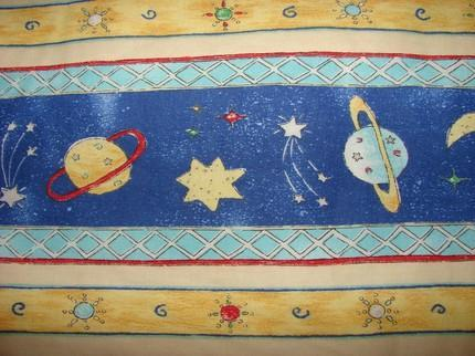SALE SALE Planets and Stars Baby Infant Toddler Bedding Comforter