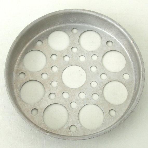 """Toastess Easy Eggs Boiler Insert Holder Ring Replacement Part 7"""" Model 6610EG"""