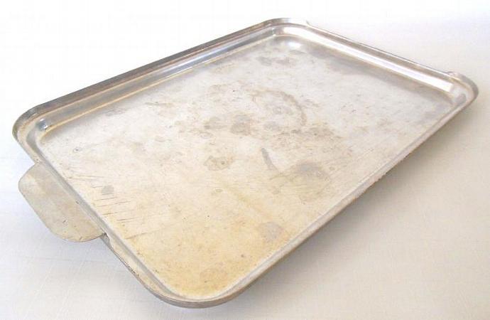 """Mirro Cake Pan Lid Snap On 9 x 13"""""""