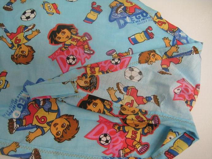 Soccer Star - Teddy Bed - Toy Hammock - Size Large