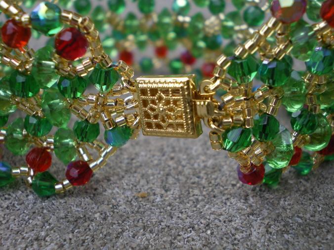 Holiday Delight Bracelet