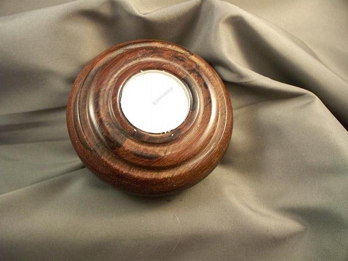 Cocobola Tealight