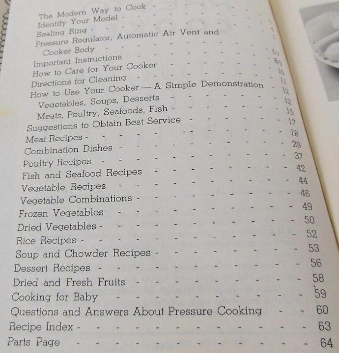 lagostina pressure cooker instruction manual