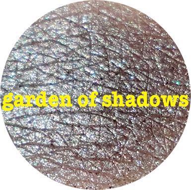 Kari Pressed Eyeshadow - Lipstick Feminist Collection by Garden of Shadows