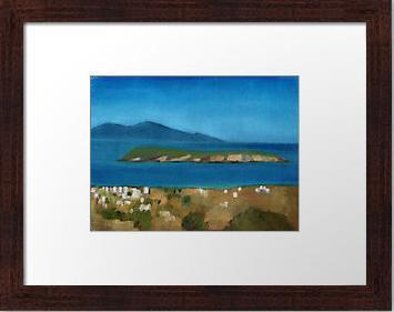Paros and Islets