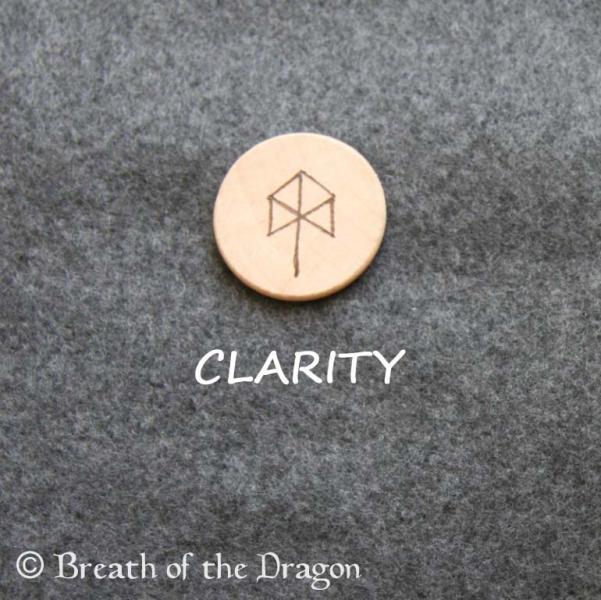 CLARITY bindrune