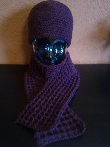 Thermal Scarf - Customize it!