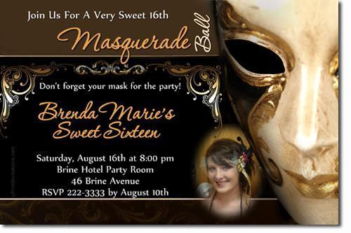 Mardi Gras (New Orleans) Invitations **Download JPG Immediately**