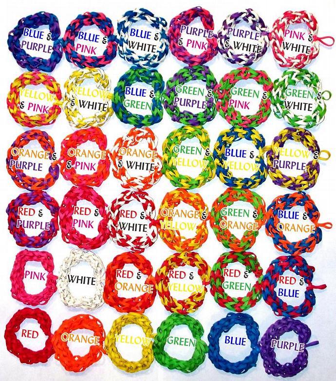 Green and Purple Rubber Band Bracelet - Milwaukee Bucks NBA Colors, Sports