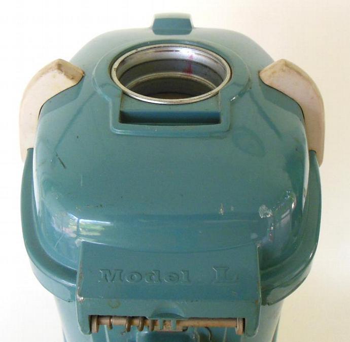 Vintage Vacuum Parts 121