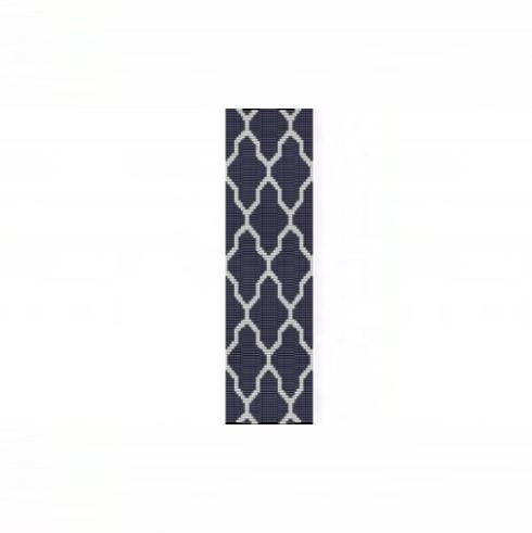 8 Drop Odd Peyote Bead Pattern - Tessellation #1 Cuff Bracelet