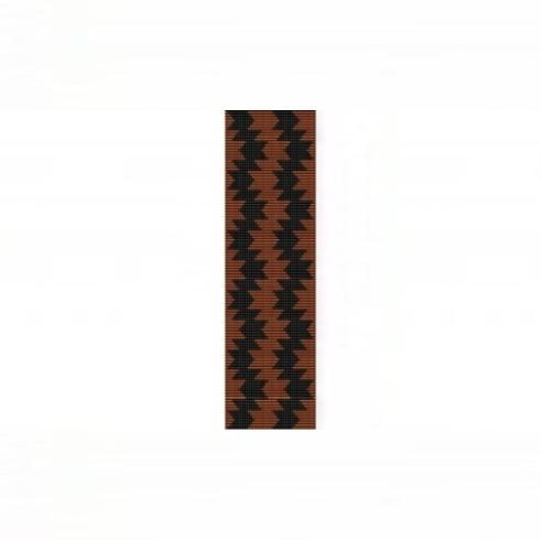 Loom Bead Pattern for Briars Patch Cuff Bracelet