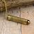 Bullet Neckace Pendant - Baroque