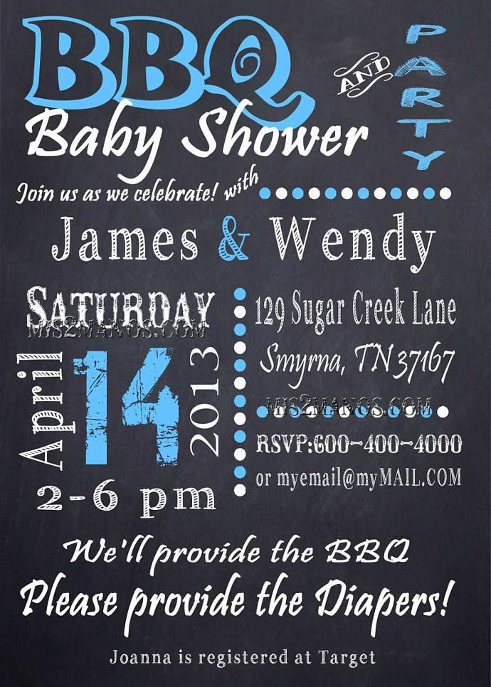 Diaper Shower Baby Shower Invites Diaper Party – Diaper Party Invitations