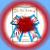 Webb City Cardinals CHEER SPIRIT Pony-O Bow FREE SHIPPING