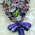 Dragonfly's Garden Necklace