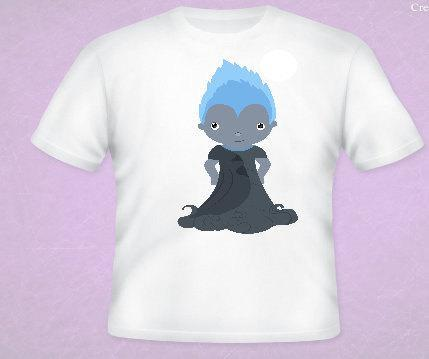 Hades Inspired Tee All Sizes Free Name Included