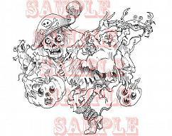 Item collection 5035633 original