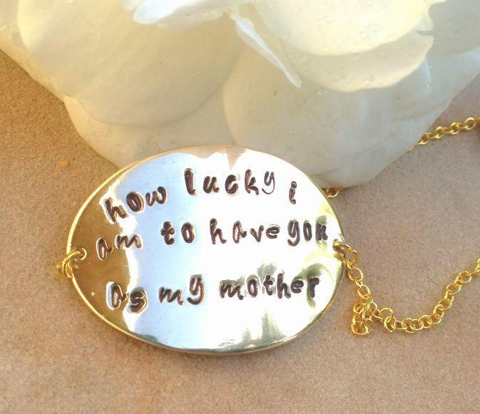 personalized bracelet, mother of the bride, mother daughter, gold bracelet,