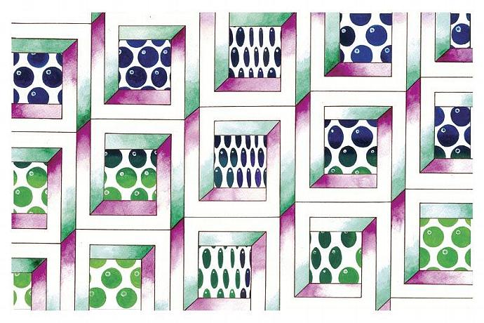MC Eschercise
