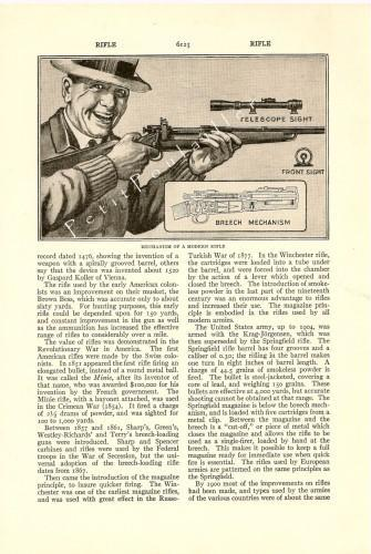 The Happy Marksman 1935 Antique Sportsman Hunting Lithograph