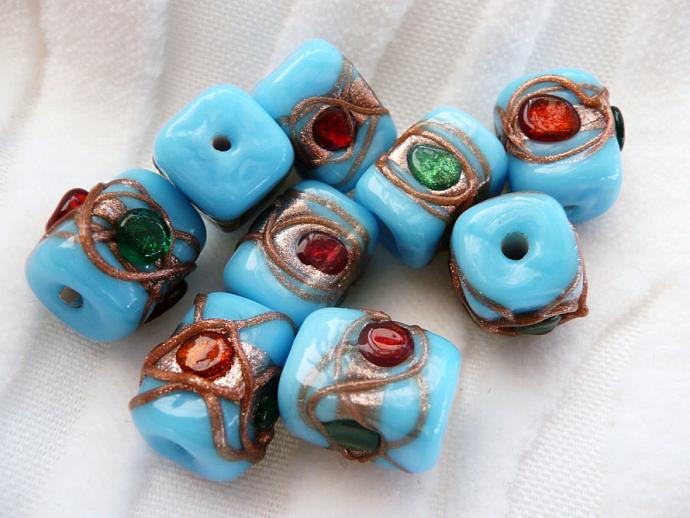 Venetian Jewels