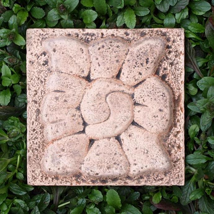 Decorative TIle - Mayan Bundle