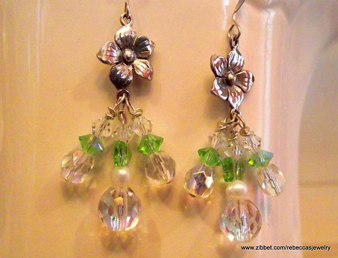 Butterfly Elegance Earrings