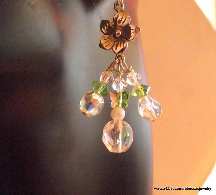 Butterfly Elegance Earrings