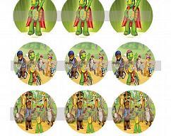 Item collection 6008865 original