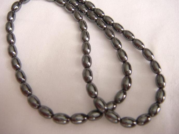 Small Hemalyke Beads