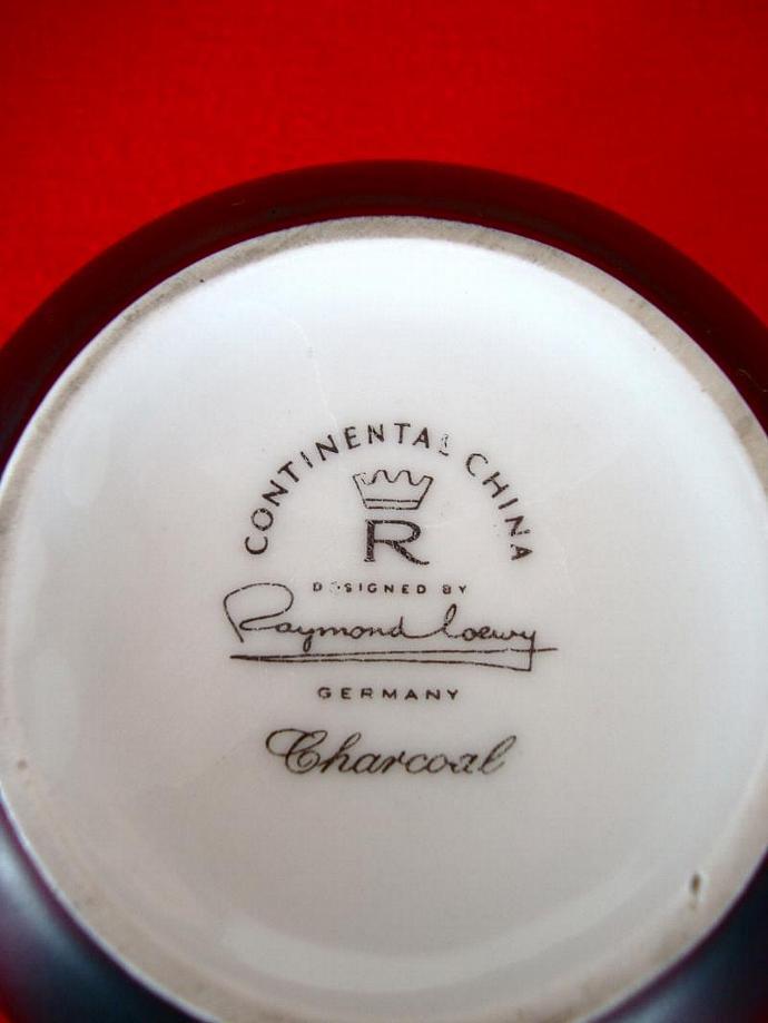 on SALE Rosenthal, Raymond Loewy set