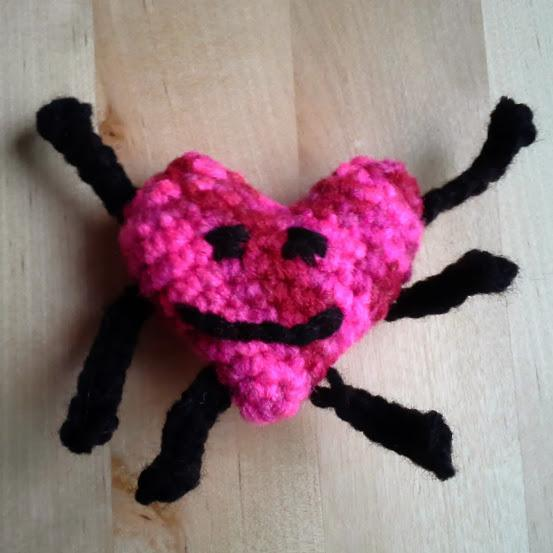 Love Bug - Customize it!